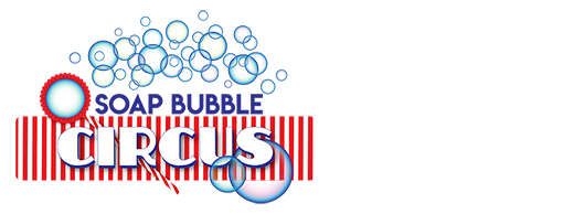 Soap Bubble Circus Logo_Horizontal-510-with text-w